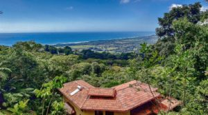 Luxury Home with Pool and Sunset Ocean View in Hatillo