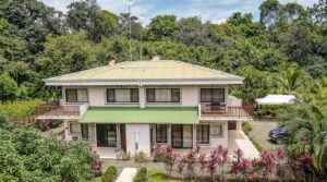 Renovated Condo in Quepos with Shared Common Areas
