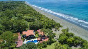 Beachfront Resort Located in the Osa Peninsula