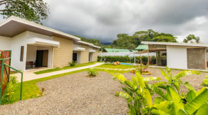 Three Vacation Rental Cabins Located in the Heart of Downtown Uvita